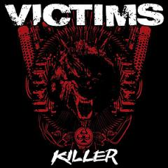 Victims, Killer - LP