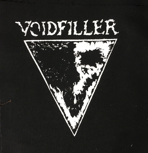 Voidfiller, triangle - patch