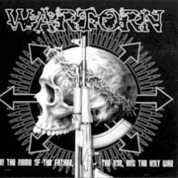 Wartorn, in the name of the father the son and the holy war - CD