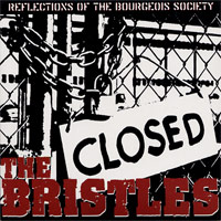 the Bristles, reflections of the bourgeois society -LP